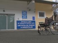 Spitalul Clinic Judetean de Urgenta Cluj-Napoca a incasat anul trecut peste 130.000 de lei din coplata