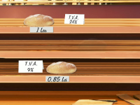 Ponta, despre reducerea TVA la paine: Sunt tot felul de interese ca lucrurile sa nu se intample