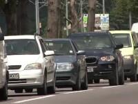 Noua taxa auto:Timbru de mediu doar pentru masini cu maximum 8 locuri, emisia CO2 calculata integral