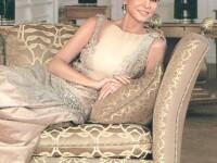 Este mama unui celebru artist si una dintre cele mai frumoase femei din Spania, in ciuda varstei