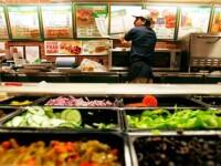 Cum isi mintea clientii cel mai mare lant fast-food din lume. Dovada, postata pe Facebook. FOTO