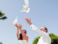 Pozele de la nunta i-au bagat in puscarie. Ce a patit acest cuplu din cauza fotografiilor