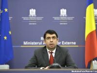 Robert Cazanciuc a preluat functia de ministrul al Justitiei. Care este prima sarcina pe care o are