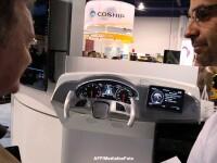 Nerabdatori dupa automobilul care se conduce singur? Producatorii sunt pe ultima suta de metri