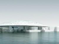 Noul centru cultural al lumii va devansa Paris si Roma. Va avea propriul muzeu Louvre