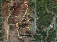 Google Earth, singura solutie pentru ca lumea intreaga sa descopere lagarele din Coreea de Nord
