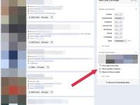 Ce poti sa afli cu Graph Search, motorul de cautare Facebook.