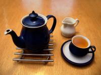 Efectele miraculoase ale ceaiului negru si legumelor colorate. Cum puteti preveni anumite afectiuni