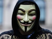 Mesajul celor de la Anonymous pentru fundamentalisti. Ce mesaj au postat pe Twitter dupa atentatul de la Charlie Hebdo