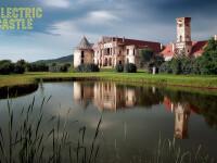 Proiect inedit in Cluj. Primul festival de muzica electronica organizat intr-un castel in ruina
