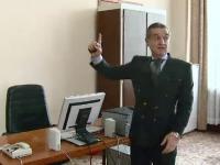 Gigi Becali si-a ales biroul de parlamentar: