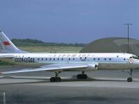 Avion rus plin cu pasageri, percheziționat pe aeroportul Heathrow. Explicația Marii Britanii