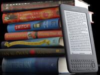 E-readerul cu aer comprimat. O profesoara a inventat in 1949 stramosul tabletei Kindle
