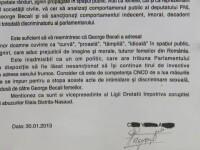 Gigi Becali, citat de Consiliul National pentru Combaterea Discriminarii. Risca amenda de 8.000 lei