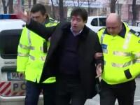 Preotul care a provocat un accident in Constanta avea o alcoolemie de 2,45 la mie in sange