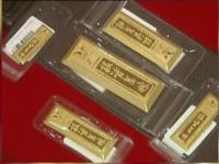 Explozie la vanzarile produselor din aur, in China. De ce investesc asiaticii in metalul pretios