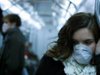 Cel putin 1.000 de cazuri de gripa cu virus A H1N1 si cinci morti in Canada