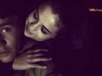 Bieber si Gomez alimenteaza zvonurile potrivit carora sunt din nou impreuna. Ce gest au facut