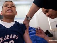 Virusul H1N1 s-a raspandit in jumatate din SUA. Cel putin 6 copii au murit pana acum