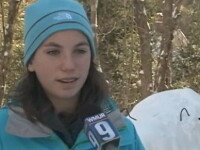 O fata de 12 ani din SUA a ramas blocata intr-o situatie stanjenitoare. Ce a facut tanara