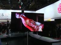 CES 2014 UPDATE ziua 4: Televizorul la care se pot uita 2 oameni simultan, la programe diferite