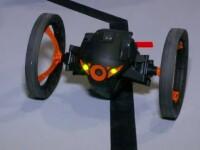 Drone la CES 2014