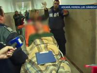 Angajati de pe ambulanta, agresati de un pacient de 18 ani pe care incercau sa il salveze