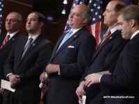 Cativa congresmeni ai SUA afirma ca dezvaluirile lui Snowden pun in pericol vietile militarilor