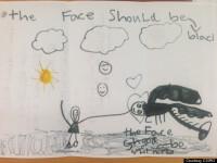 Raspunsul Agentiei Australiene de Stiinta catre o fetita care a cerut drept cadou un dragon