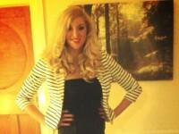 Cum arata Alexandra Robertson, fata de 20 ani din Marea Britanie cu cele mai lungi picioare din lume