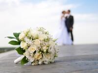 S-a trezit cu nunta anulata si a hotarat sa-si transforme rochia de mireasa intr-o opera de arta. Cum arata acum