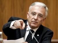 Mugur Isarescu atentioneaza bancile: Decat sa obtineti niste garantii mici sau nimic, mai bine negociati corect