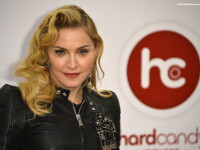 Scandal cu Madonna. Vedeta a postat un mesaj extrem de jignitor chiar la adresa fiului ei, iar apoi l-a sters