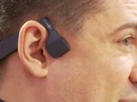 iLikeIT. Castile audio nu mai transmit sunetul obisnuit prin lobul urechii. Ce solutie inedita au gasit producatorii
