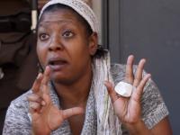 Obicei ciudat in sudul Statelor Unite. Femeile afro-americane mananca jumatate de kilogram de creta zilnic. VIDEO