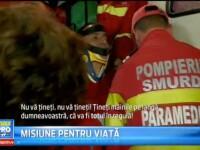 Starea actualizata a ranitilor din accidentul aviatic care a avut loc ieri in Muntii Apuseni