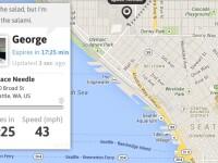 iLikeIT. Cum puteti folosi un smartphone pentru a trimite coordonatele voastre GPS