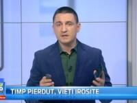 George Buhnici, demonstratie LIVE la Stirile ProTV. Cum putea fi controlat de la distanta telefonul doctorului Zamfir