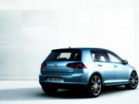 Manevre romanesti la voturile nemtesti. Volkswagen Golf, masina anului 2014 sau nu? Dacia, furata in trecut