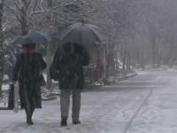 COD PORTOCALIU de ninsori in tot Sud-Estul Europei. Serbia si Bulgaria se confrunta cu cele mai grele conditii