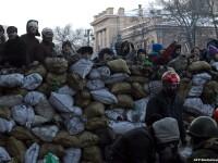 Criza din Ucraina. Armata ii cere lui Ianukovici sa adopte