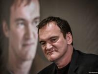 Quentin Tarantino are stea pe Bulevardul Celebritatilor. \