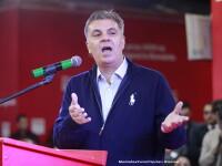 Valeriu Zgonea: Sustin provocarea lansata de Nastase privind alegerile pe liste