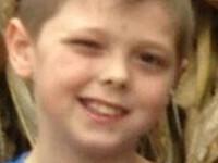 Baiatul de 9 ani, care a salvat 6 persoane din foc, inmormantat cu onoruri. De ce nu si-a putut salva propria viata