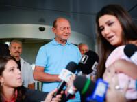 Miscarea Populara a devenit, oficial, partid politic. Fiica presedintelui ar putea intra pe listele de europarlamentari
