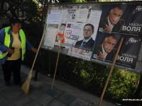 Presedintele Bulgariei crede ca gasit solutia pentru eliminarea furturilor de la alegeri: introducerea votului obligatoriu