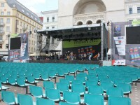 A fost anuntat al treilea nume care va urca pe scena la Festivalul JazzTM. Care este acesta