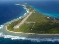 Un naufragiat afirma ca a plutit in deriva, in Pacific, timp de 16 luni. Cum a supravietuit
