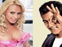 """Salman Khan ar putea sa se insoare cu Iulia Vantur. """"Nu vreau nevasta indianca"""""""