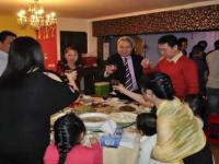 Chinezii au intrat oficial in Anul Calului de Lemn. Cum s-a sarbatorit Revelionul in Romania